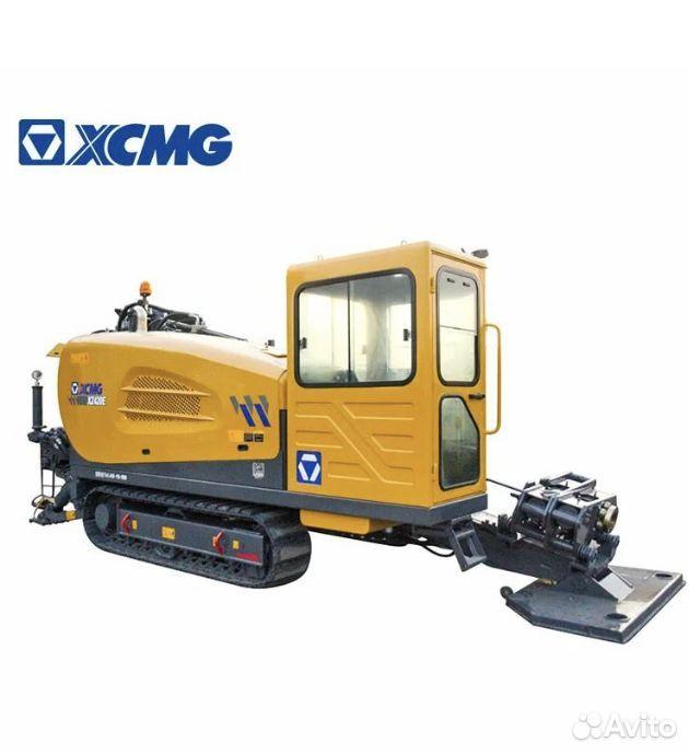 Установка гнб xcmg XZ420E  89031044970 купить 1