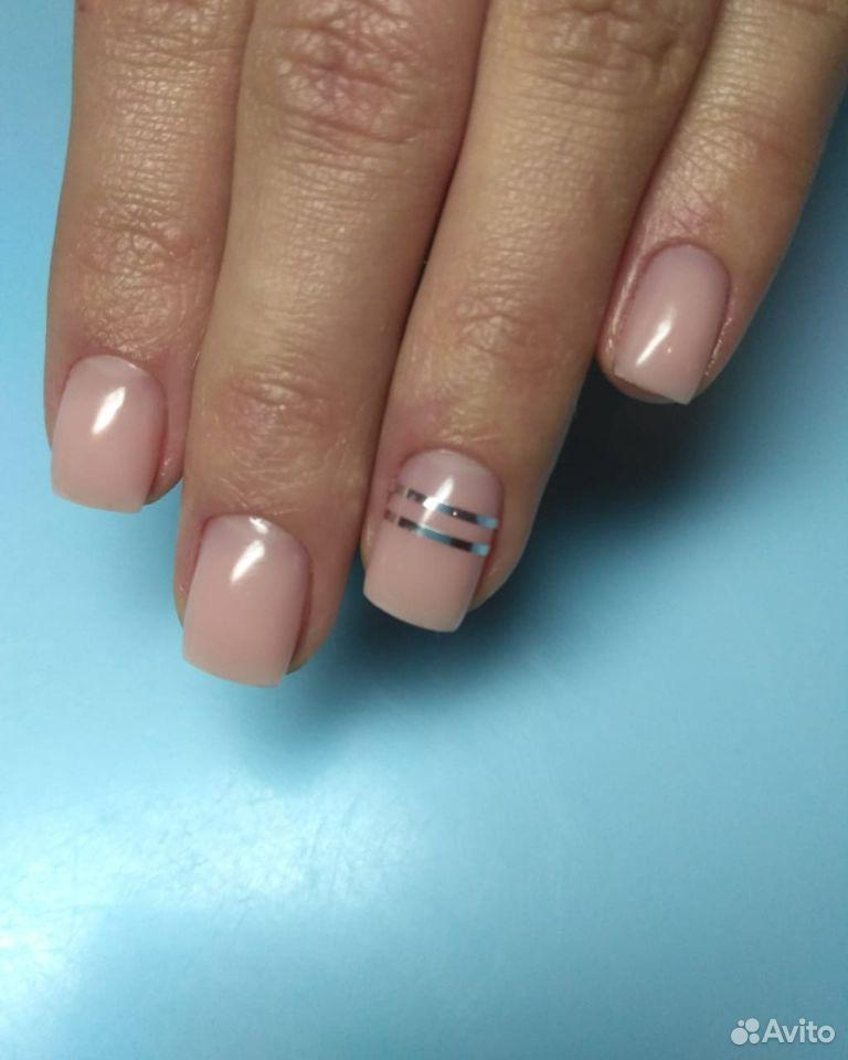 Наращивание ногтей, маникюр  89628772330 купить 5