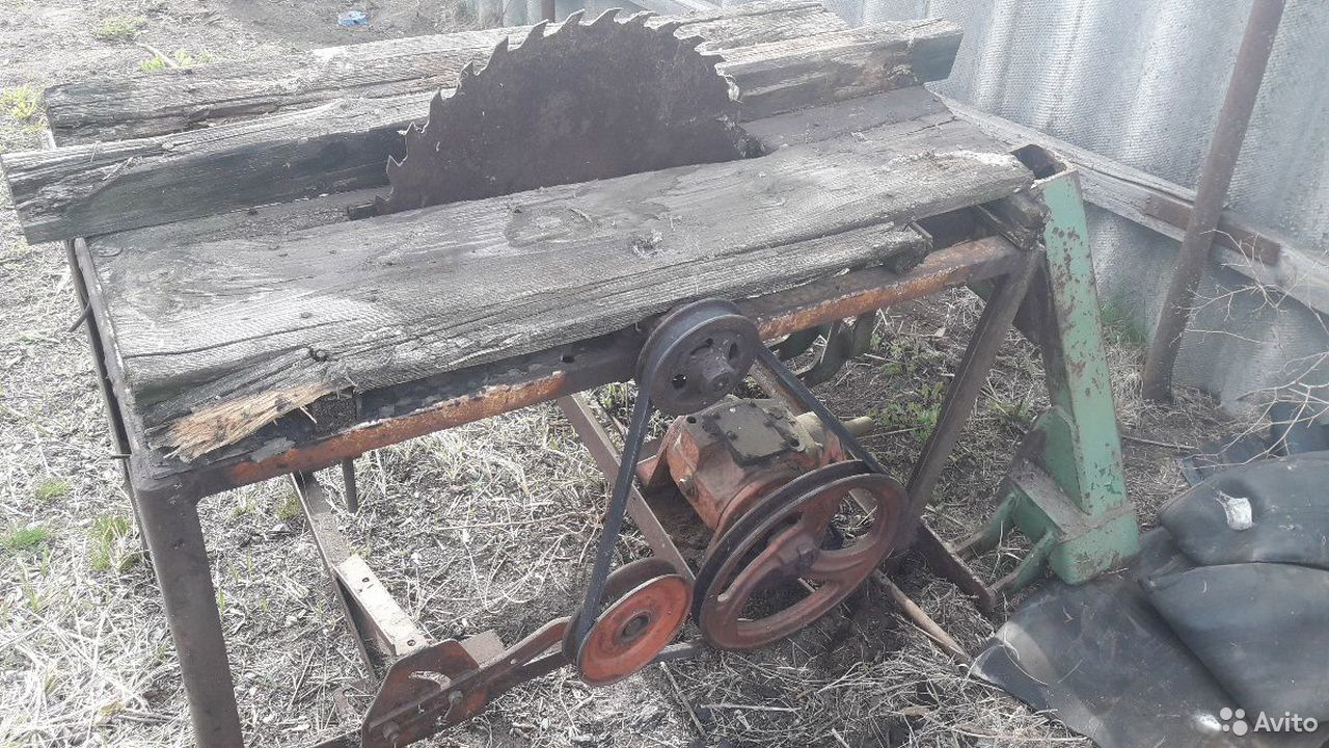 Циркулярка навесная на трактор  89204578555 купить 2