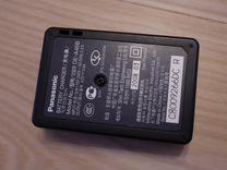 Зарядное устройство Lumix DE-A46B