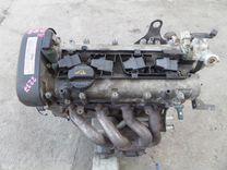Двигатель Volkswagen Golf 1.6 BAD