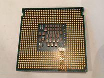 Процессор Intel Xeon 5110 + наклейка