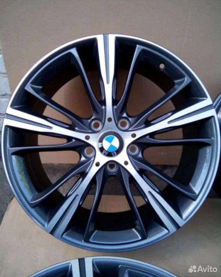 Диски бмв BMW R19 стиль 660  89619035731 купить 2
