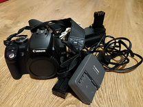 Фотоаппарат Canon EOS350D