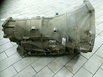 BMW АКПП X5 E70 6нр28 4.8л — Запчасти и аксессуары в Москве