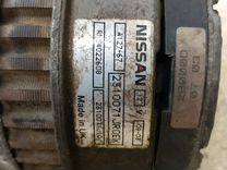 Nissan Primera p10. 1.8л
