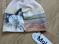 Новая шапочка Molo на 50-51