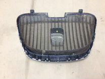 Решетка радиатора Seat Leon 1P1 05-13