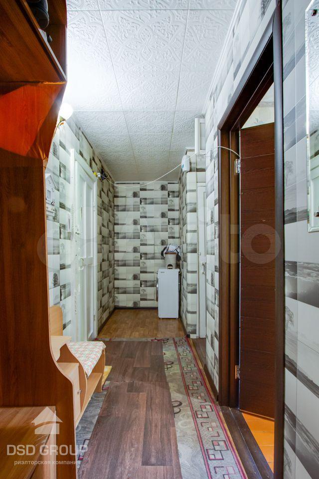 4-к квартира, 61 м², 3/5 эт.  89622241827 купить 1