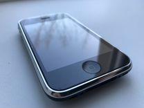 iPhone 3Gs, чёрный, 16гб — Телефоны в Саратове