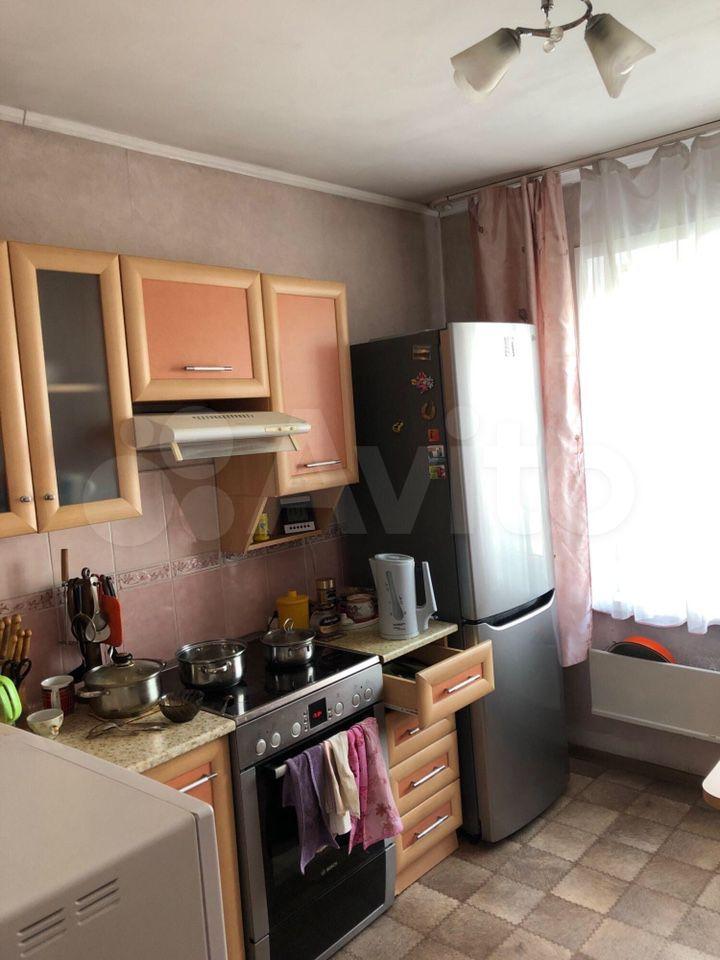 3-к квартира, 66 м², 1/5 эт.