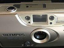 Плёночный Фотоаппарат Olympus trip AF