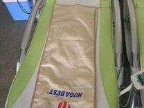 Кровать Нуга Бест NM5000P