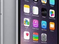 iPhone 6 Plus 64GB Серый космос