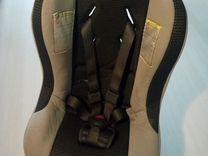 Автомобильное кресло Chicco