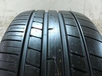 Dunlop 255/45 R20 одна шина на Mercedes GLC