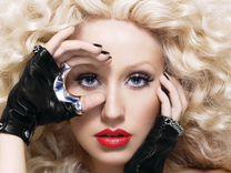 Кристина Агилера Christina Aguilera 23 июля