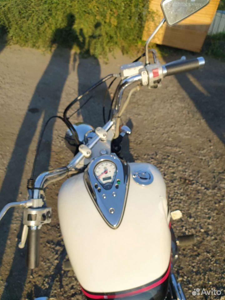 Yamaha Drag Star 400  89141706756 купить 5