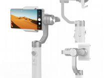 Стабилизатор Xiaomi MiJia Smartphone Handheld Gimb