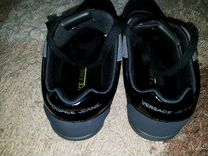 Versace кроссовки мужские