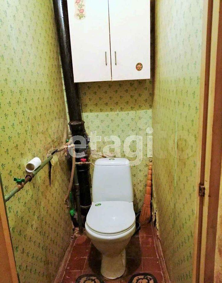 1-к квартира, 50 м², 5/5 эт.