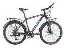 26'' Tech Team Velvet велосипед алюм диск рама-19
