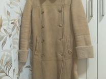 Продаю дубленку Sagita — Одежда, обувь, аксессуары в Москве