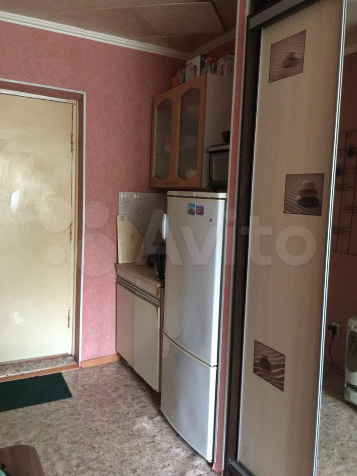 Комната 12 м² в 5-к, 1/4 эт.  89965002337 купить 4
