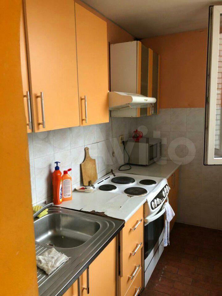 3-к квартира, 78 м², 3/9 эт.