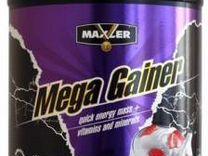 Гейнеры Maxler Mega Gainer 1000 гр