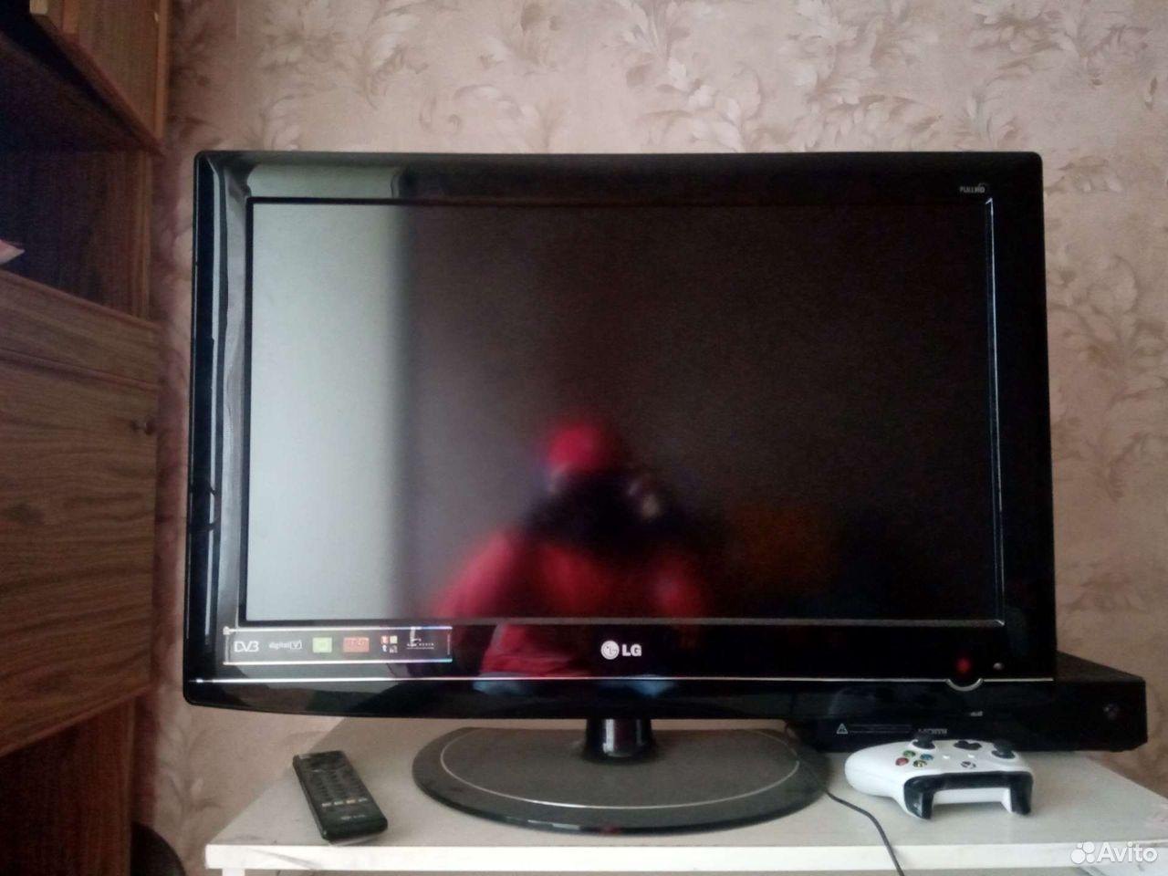 Телевизор LG 325700 Full HD 80см