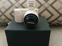 Фотоаппарат SAMSUNG NX 1000