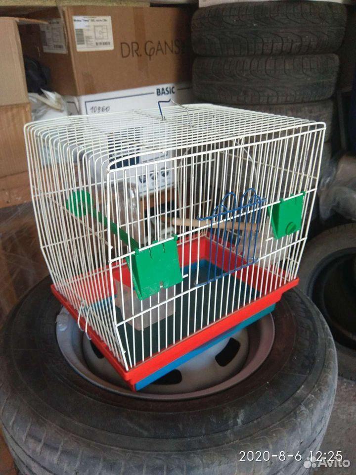 Клетка для птичек  89787355080 купить 1