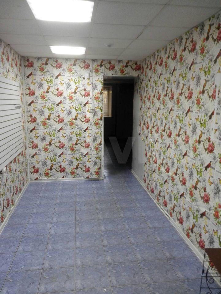 Офисное помещение, 58 м²