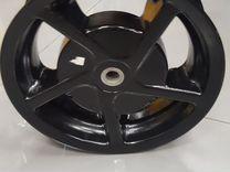 Колесный диск задний на Yamaha BWS 50