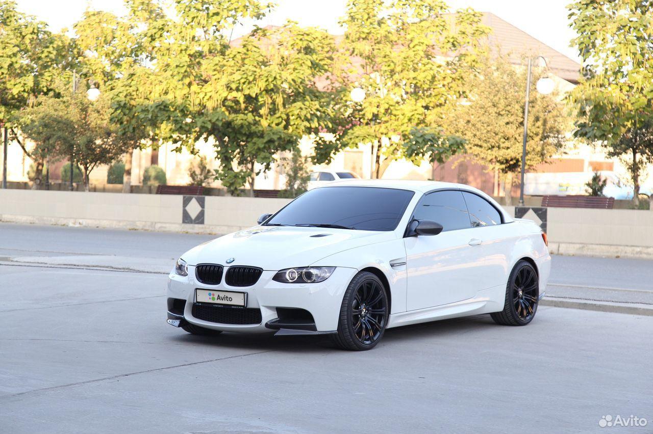 BMW M3, 2011  89887777757 купить 2
