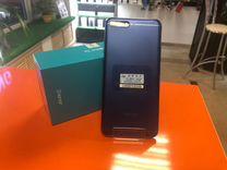 NEW Honor 7a Pro 32Gb Blue / Рассрочка / Обмен
