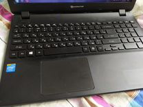 Продам ноут Packard Bell MS-2397