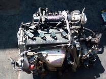 Двигатель Nissan QR20DE 89000км