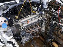 Продам двигатель BLF 1,6 FSI