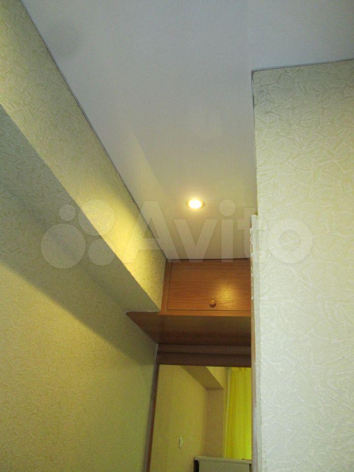 1-к квартира, 32.6 м², 5/5 эт.  89635724988 купить 2