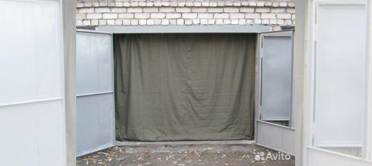 Купить шторку в гараж в москве верстак для гаража купить новосибирск