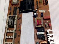 SAMSUNG F1015J модуль управления