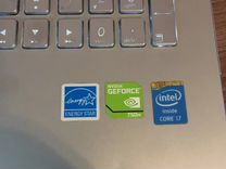 Игровой Asus N550JV Core i7 / GT 750m 4GB