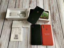 iPhone XS Max 64 - гарантия 8 мес + 1 год
