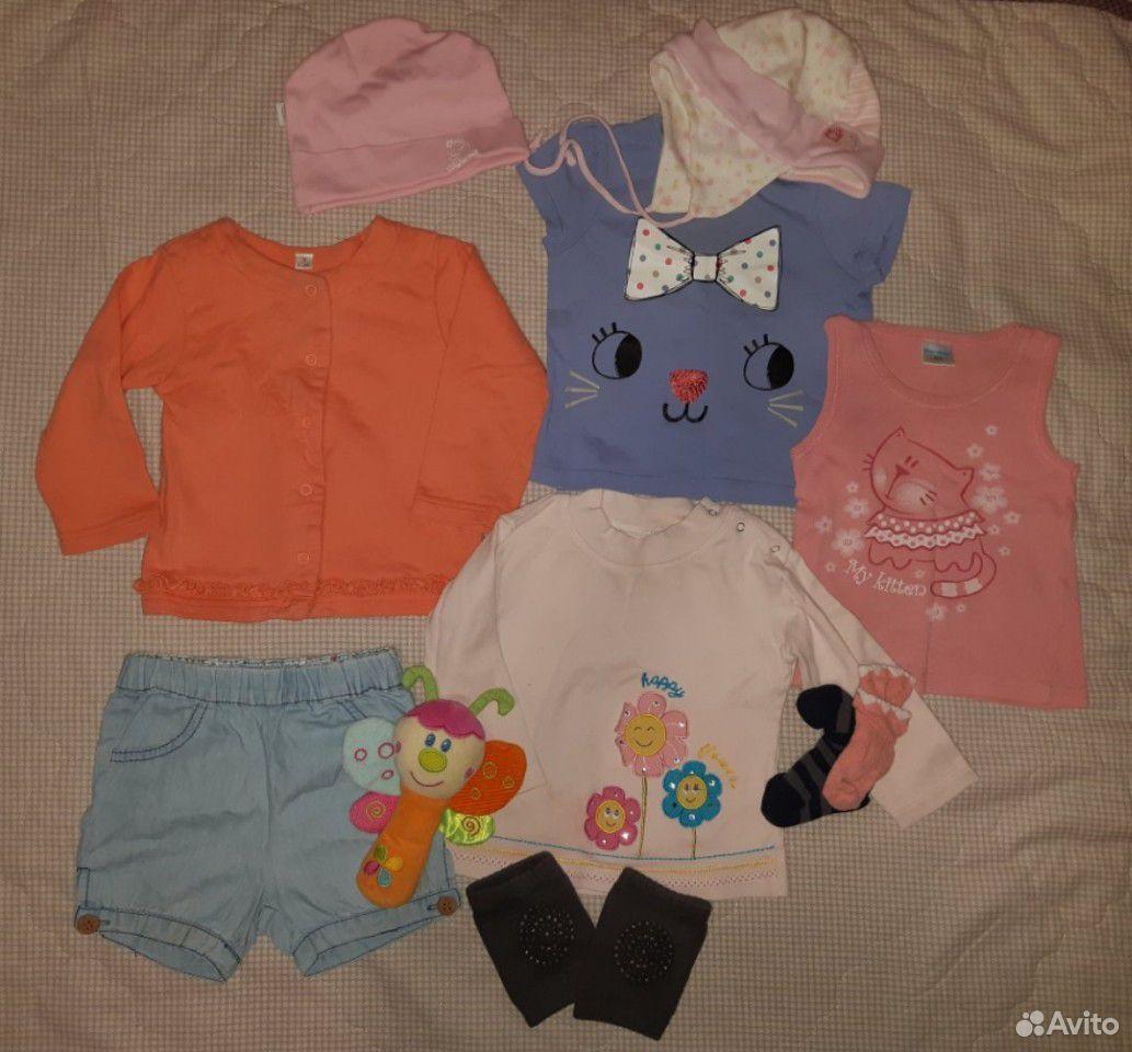 Вещи для малышки  89053160085 купить 2