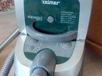 Пылесос моющий Zelmer — Бытовая техника в Волгограде