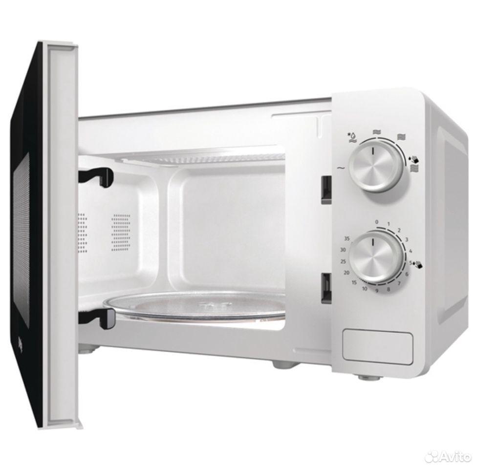 Микроволновая печь Gorenje MO17E1W  89048953939 купить 3