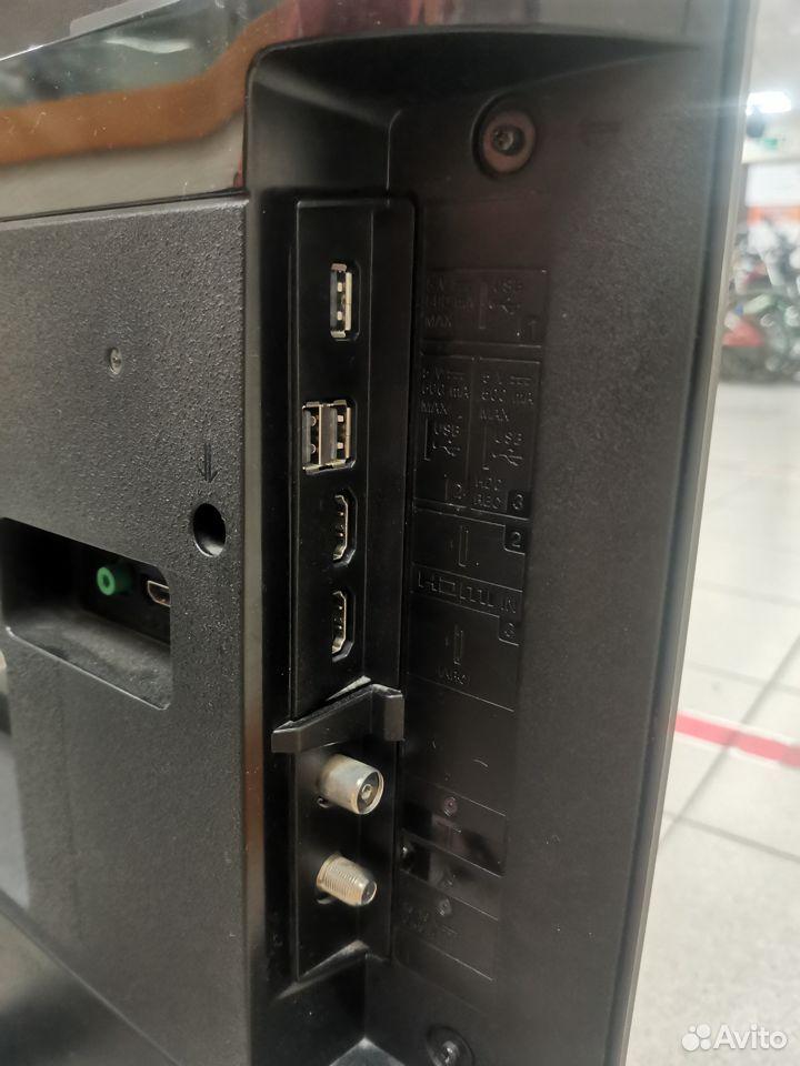 Телевизор sony KD-43XF7096 (центр)  89093911989 купить 4