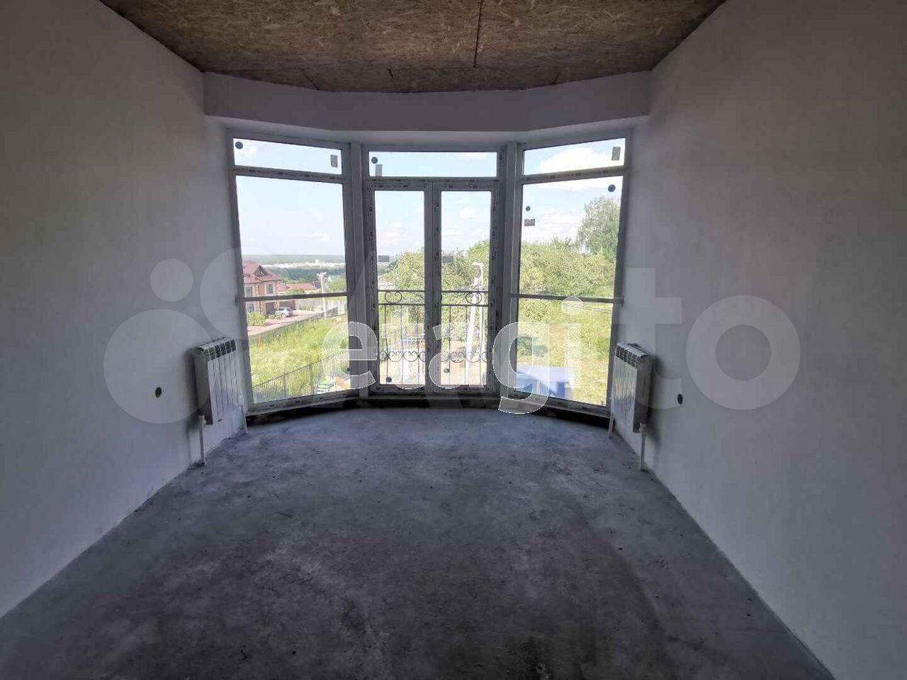 Таунхаус 143 м² на участке 28 сот.  89610020640 купить 4